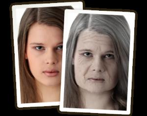 So nutzt man die Alterungs-App